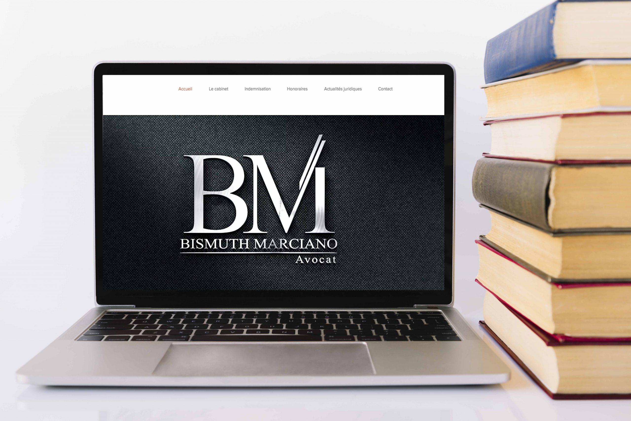 Site cabinet Bismuth Marciano-min