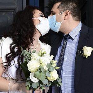 Mariage pendant covid