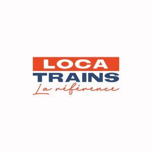 Logo Locatrains